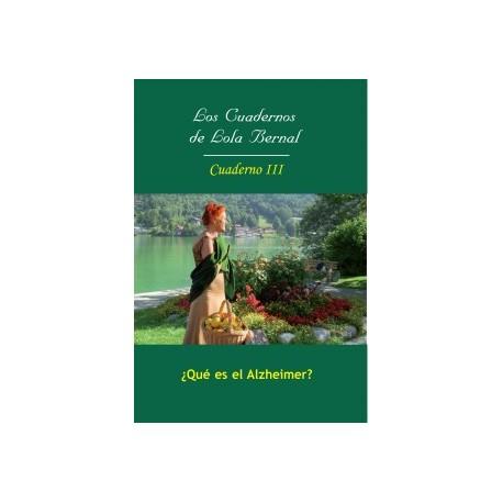 Los cuadernos de Lola Bernal – Cuaderno II Trofología: la ciencia que estudia los alimentos